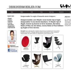 designermoebler.com