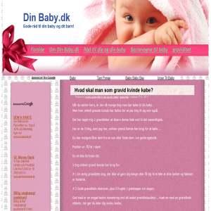 Din Baby