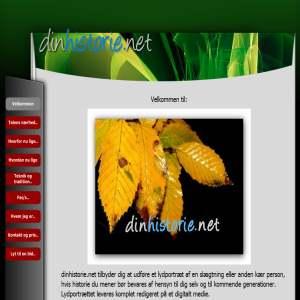 dinhistorie.net