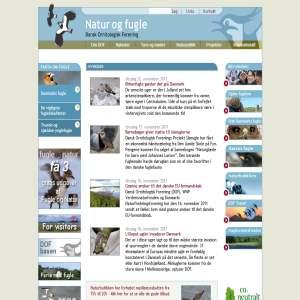Dansk Ornitologisk Forening (DOF)