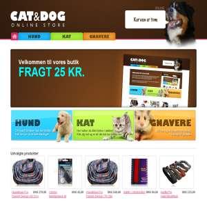 Dogstore.dk