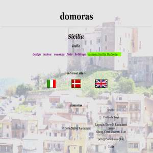 Domoras Translation