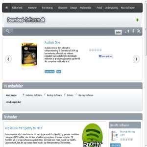 Download-Software.dk