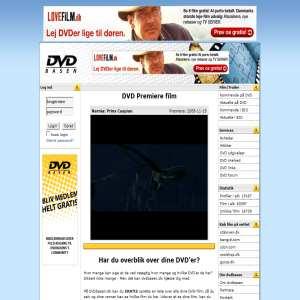 DVDbasen