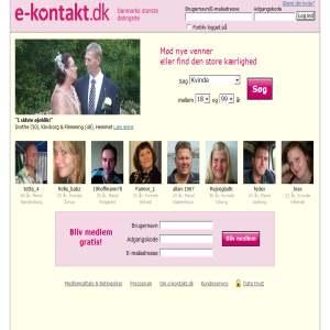 dating dk kontakt Hedensted