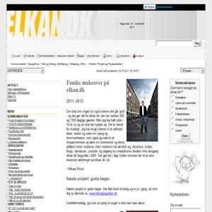 Elkan.dk | alt om sprog og kommunikation