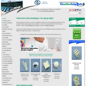 online salg af mobiltelefoner