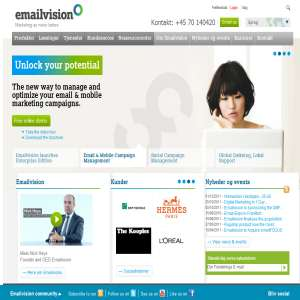 Email Vision