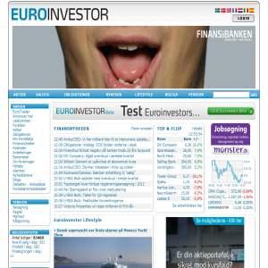 Euroinvestor.dk