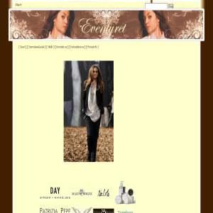 Eksklusivt modetøj og designertøj til kvinder i alle aldre