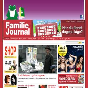 Familie Journalen