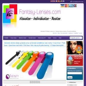 Fantasy-Lenses.com