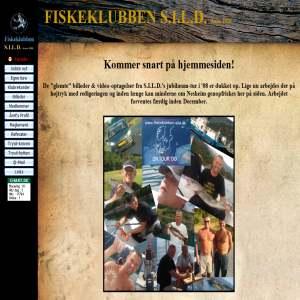 Fiskeklubben S.I.L.D.