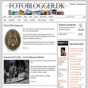 fotoblogger.dk