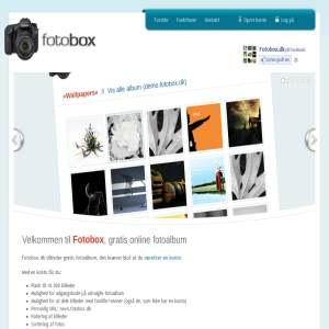Fotobox.dk