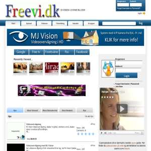 freevi.dk