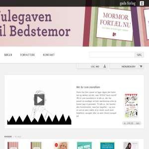 Billige bøger på nettet - Gad.dk - Køb en bog her