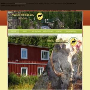 Jagt i Sverige - Go-to-sweden.dk