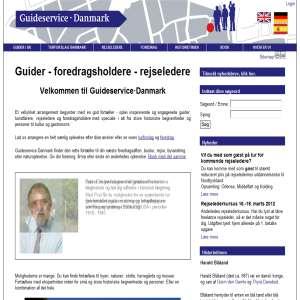 Guideservice Danmark