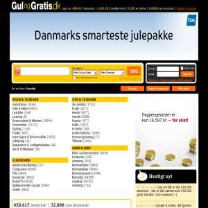 Gul & Gratis