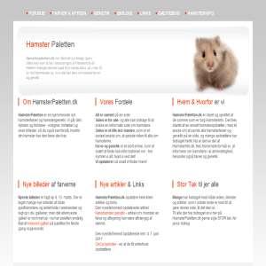 HamsterPaletten