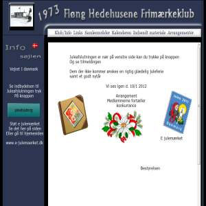 Fl�ng-Hedehusene Frim�rkeklub