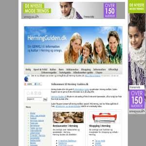 HerningGuiden.dk