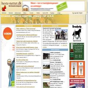 Heste-Nettet.dk