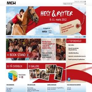 Lagersalg og shopping i hesteartikler