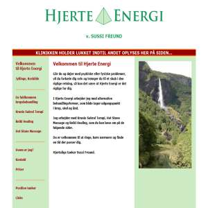 Hjerteenergi.com