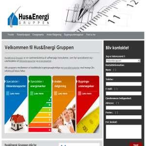 Hus & Energi Gruppen