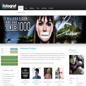 iFotograf.dk