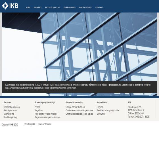 IKB inkasso og credit management