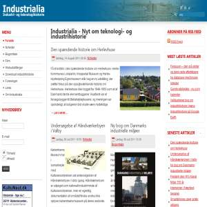 Industrialia