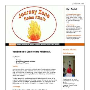 Journey Zone Helse Klinik