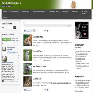 Kaninhåndbogen