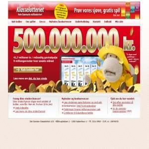 Seneste Viking Lotto Resultat Meancomfortablecom