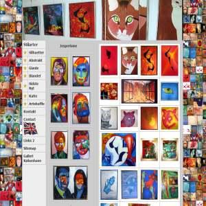 A Art Gallery