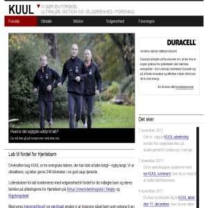 KUUL.dk - Vi gør en forskel