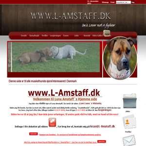 Luna Amstaff