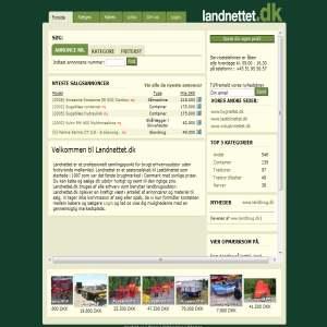 Landnettet.dk