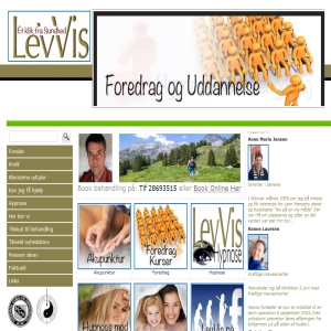 Klinikken LevVis