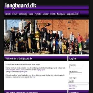 Longboard.dk