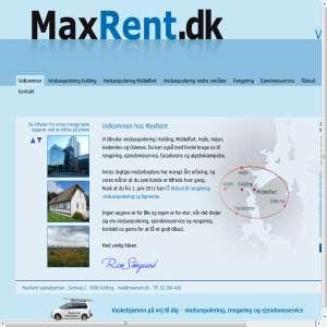 MaxRent