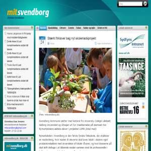Mit Svendborg