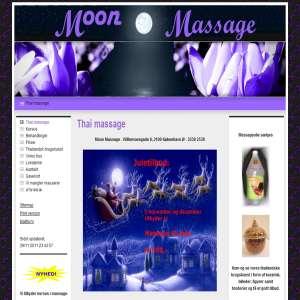 diamantpigerne moon massage københavn