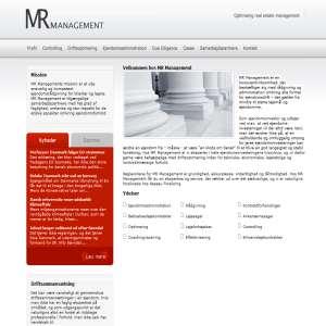 MR Management