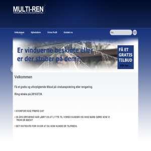 Multi-ren.dk