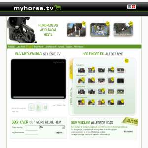 myhorse.tv
