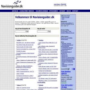 Navisionguider